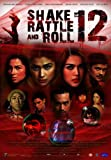 Shake Rattle and Roll 12 - Philippines Filipino Tagalog DVD Movie