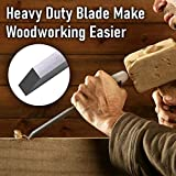 MKC Professional Wood Chisel Set Mortise Chisel