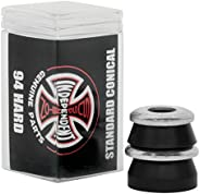 INDEPENDENT TRUCK BUSHINGS Standard Conical Cushions Hard 94a BLK Skateboard