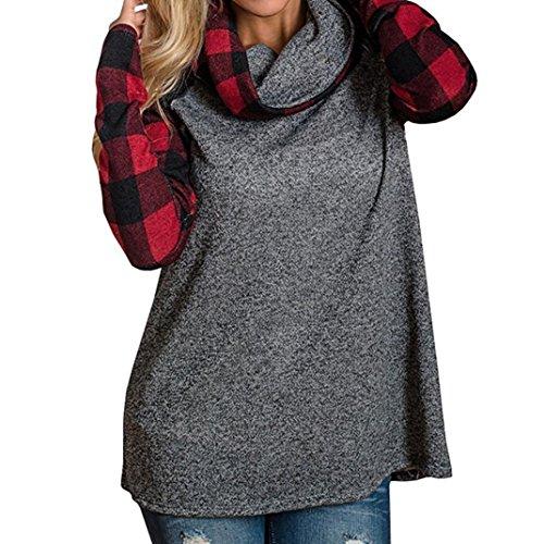 e8bf0725301f DAY8 femme vetements chic hiver mode chemise femme soiree blouse femme  grande taille Printemps femme sport ...