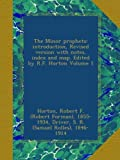 img - for The Minor prophets: introduction, Revised version with notes, index and map. Edited by R.F. Horton Volume 1 book / textbook / text book