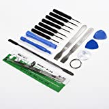 New Repair Opening Pry Tools Screwdriver Kit Set for iPhone 3G/ 4S / 4 / iPod / iPad / Samsung / HTC