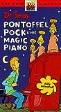Pontoffel Pock & His Magic Piano [VHS]