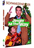 Jingle All The Way [DVD] [1996]