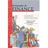 dictionnaire de finance (lexique a-f) 2e ed.