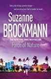 Force of Nature by Suzanne Brockmann front cover