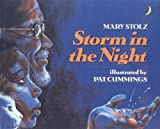 Storm in the Night, Mary Stolz, 0812495942