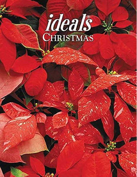 Amazon.com: Christmas Ideals 2020 (9781546034308): Rathjen