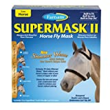 Farnam Fly Masks Review and Comparison