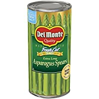 Amazon Best Sellers: Best Canned & Jarred Asparagus