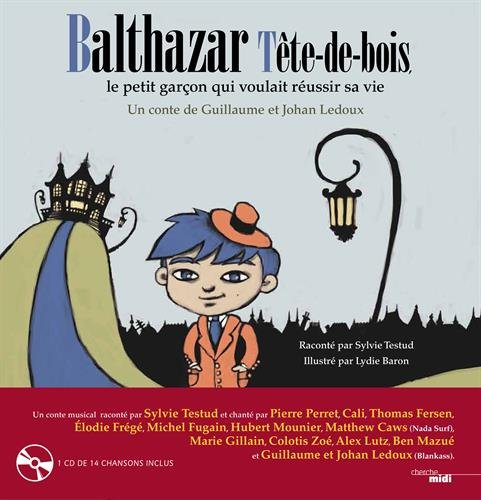 Balthazar Tête-de-bois,