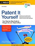 img - for Patent It Yourself: Your Step-by-Step Guide to Filing at the U.S. Patent Office book / textbook / text book