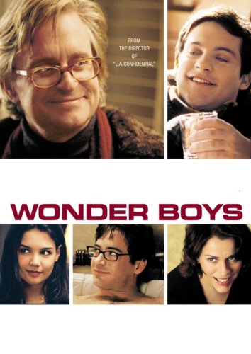 Die WonderBoys Film