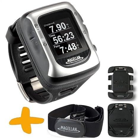 b8a8400422c6 Magellan Switch UP GPS reloj deportivo w   monitor de ritmo cardíaco y  monturas (Crossover