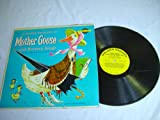 A Golden Treasury of Mother Goose and Nursery Songs