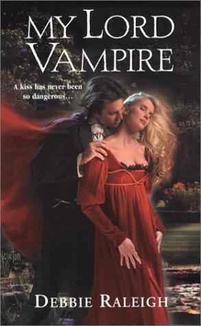 My Lord Vampire (Zebra Regency Romance)