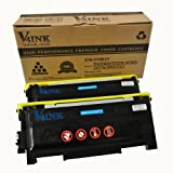 2 Pack V4INK ® New Compatible Brother TN350 Toner Cartridge-Black for HL-2030/2040/2045/2070/2075/DCP-7010//7025/MFC-7220/7420/7820/FAX-2810/2820/2910/2920, Office Central