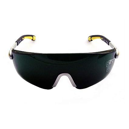 FH Gafas Ligeras De Soldadura, Gafas De Seguridad Para Soldadores, Gafas De Trabajo De