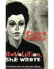 Revolution, She Wrote
