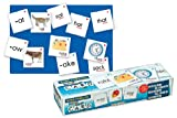 PlayMonster Lauri Pocket Chart Cards - Word Families