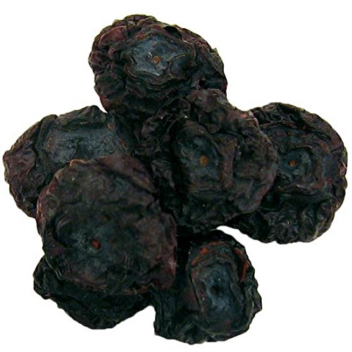 Unsweetened Dried Blueberries, 5 lb