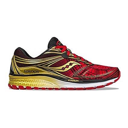 Saucony Guide 9 Ladies Running Shoes ( london Marathon)