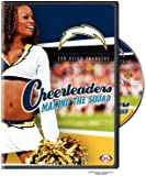 NFL Cheerleaders Making the Squad: SD Chargers DVD