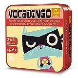 Asmodee - CGVOCA01 - Vocadingo