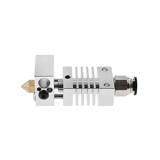 BGY Kit Hotend Accesorios disipador Calor Estable Pequeña ...