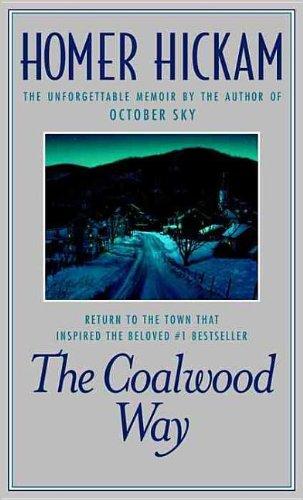 Download The Coalwood Way (The Coalwood Series #2) pdf