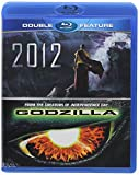 2012 / Godzilla (Double Feature)