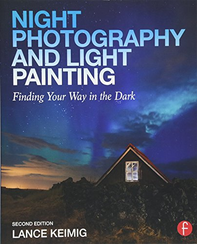 Lance Keimig, one of the premier experts on night photography, has put together a comprehensive reference that will show you ways to capture images you never thought possible. This new edition of Night Photography presents the practical techniques...