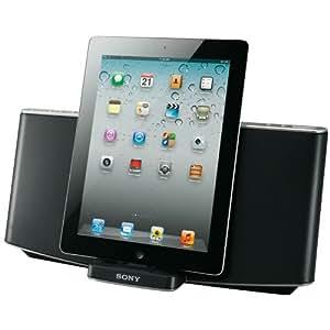 Sony RDPX200IP - Base con altavoz para iPod con Bluetooth