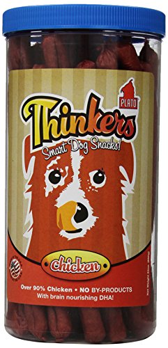 Plato Thinkers Chicken Sticks 24Oz.