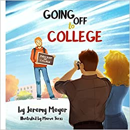 buy going off to college book online at low prices in india going