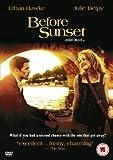 Before Sunset [DVD] [2004]