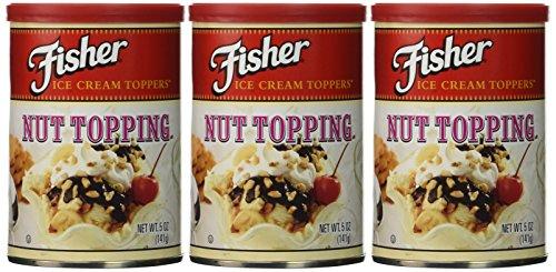 ice cream nuts - 1