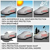 iCarCover {3-Year Full Warranty} All-Weather