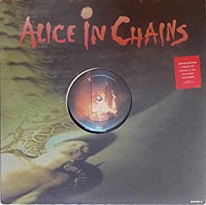 alice in chains angry chair music. Black Bedroom Furniture Sets. Home Design Ideas