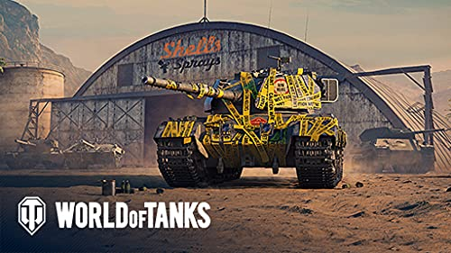 World of Tanks - Fresh Look