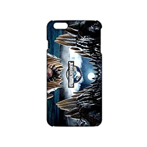 Jurassic World 3D Phone Case for Iphone 6