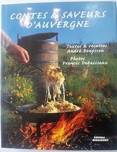 """Afficher """"Contes & saveurs d'Auvergne"""""""