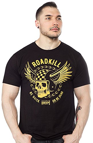 Kustom-Kreeps-Roadkill-Guys-T-Shirt