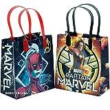 Marvel Goodie Bags