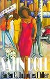 Satin Doll, Karen E. Quinones Miller, 0967602807