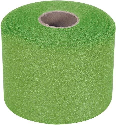 McDavid Two Pack 30-Yard Rolls Underwrap, Lime - Roll Yd Green