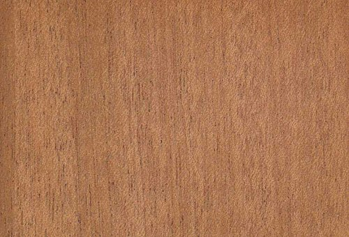 Mahogany Wood Veneer (4' X 8' Quartered Sliced: Wood on Wood Back)
