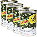 Albo Caldo Gallego Galician Stew Imported from Spain 15 oz Pack of 4 by Albo
