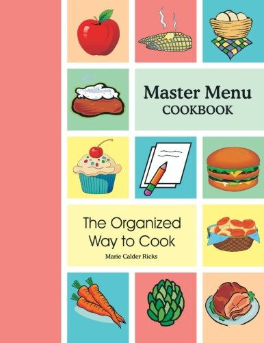 Master Menu Cookbook