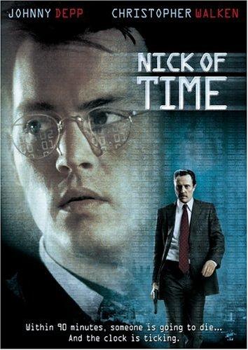 Nick of Time - Blue Depp Johnny